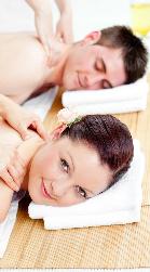 Paarmassage bei Siamrat