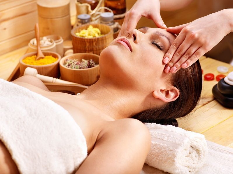 Massage milton keynes bletchley